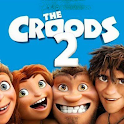 THE CROODS 2 icon