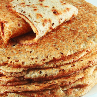 Bob'S Yeast Buckwheat Pancakes Recipe