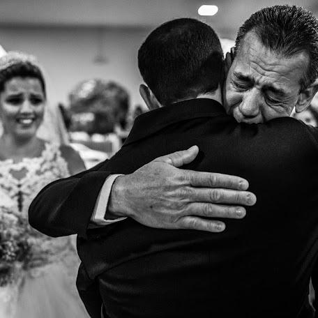 Wedding photographer Everton Vila (evertonvila). Photo of 19.12.2017
