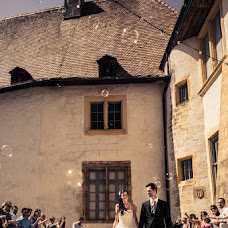 Wedding photographer Quentin Décaillet (quentindecaille). Photo of 09.02.2014