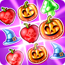 Witch Puzzle - Magic Match 3 file APK Free for PC, smart TV Download