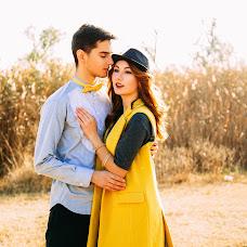 Wedding photographer Yuliya Chupina (juliachupina). Photo of 24.11.2015