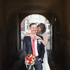 Wedding photographer Stanislav Uvarov (StasUvarov). Photo of 05.04.2015