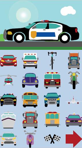 Toddler Cars  trampa 2