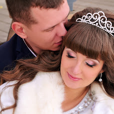 Wedding photographer Yulya Aleksandrova (Yuveliana). Photo of 01.11.2015