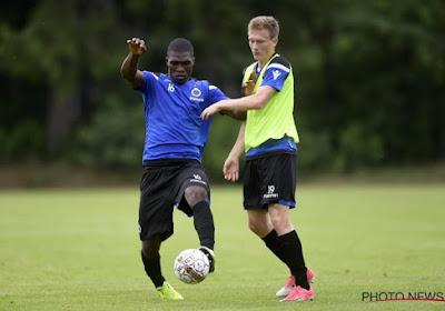 Officiel : Bruges prolonge l'un de ses joueurs formé au club