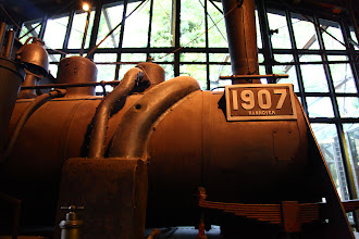 Photo: Muzeum Techniki Berlin 2013 fot.DeKaDeEs