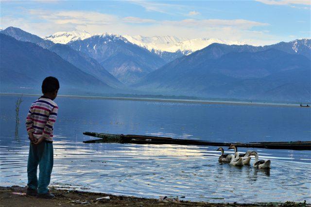 Wular Lake