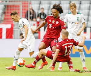 Dit zijn de details achter de huurovereenkomst van Anderlecht en Bayern München over Zirkzee