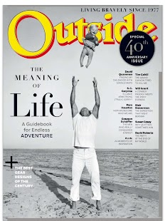 Outside+ Magazine