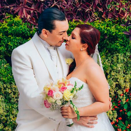 Wedding photographer David Yance (davidyance). Photo of 15.05.2017