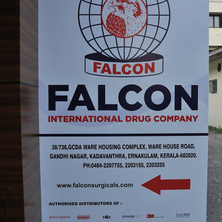 Falcon International Drug Company - Surgical Products Wholesaler in