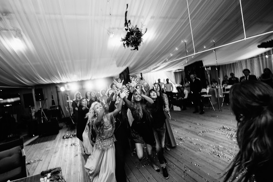 Wedding photographer Dmitriy Gvozdik (Gvo3D). Photo of 29.01.2016