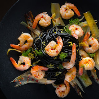 Shrimp With Mixed Vegetables Recipes