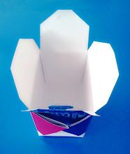 Photo: Mini Caixa (28) - Detalhes na abertura.