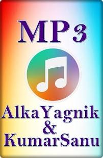 Golden Album Alka Yagnik - Kumar Sanu Full - náhled