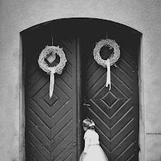 Wedding photographer Fabian Stępień (Fabex). Photo of 07.11.2015