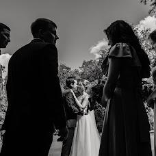 Wedding photographer Konstantin Zaripov (zaripovka). Photo of 23.09.2018