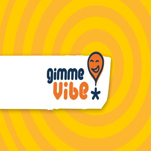 GimmeVibe 生活 LOGO-玩APPs