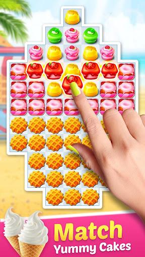Cake Smash Mania - Swap and Match 3 Puzzle Game https screenshots 1