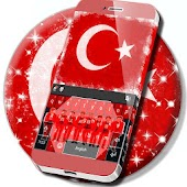 Turkey Keyboard Theme