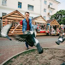 Wedding photographer Aydar Stepanov (Clensy). Photo of 08.06.2016
