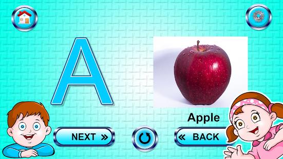 e-Kids World – Kids Learning – Apps bei Google Play