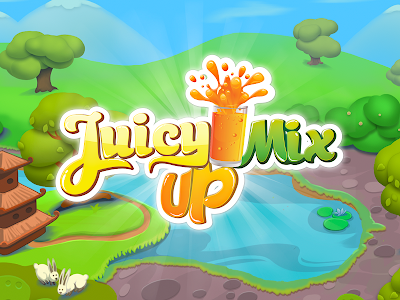 Juicy Mix Up v1.2 (Mod Money)