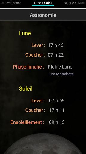 Almanach PRO screenshot 8