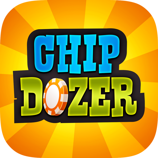 Wild West Chip Dozer - OFFLINE (game)