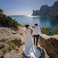 Wedding photographer Inna Darda (innadarda). Photo of 01.02.2018