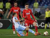 Zware concurrentie voor Anderlecht