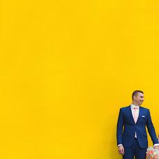 Wedding photographer Dmitriy Leshukov (DeMgA). Photo of 05.07.2015