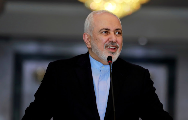 Iran to urge countries to take position on US view of elite