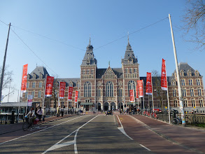 Photo: The Rijksmuseum just reopened after years of renovations