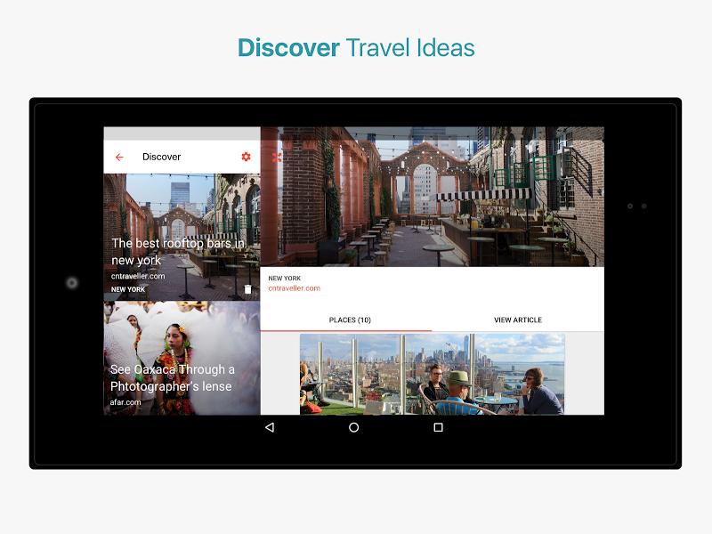 City Maps 2Go Pro Offline Maps Screenshot 7