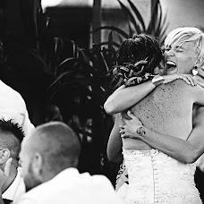 Wedding photographer Carmelo Ucchino (carmeloucchino). Photo of 02.09.2018