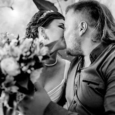 Wedding photographer Alina Afanasenko (Afanasencko). Photo of 15.06.2018