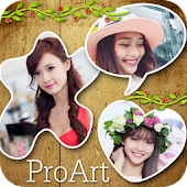 Picture Grid Collage Free