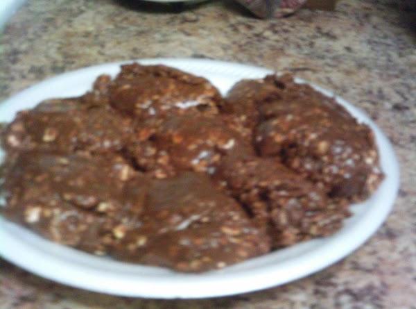 Grace's Nutella No Bakes Recipe