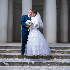 Wedding photographer Georgiy Bulakh (bulah). Photo of 06.01.2016