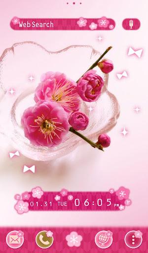 Flower Theme Spring Blossoms 1.0.0 Windows u7528 1