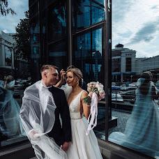 Wedding photographer Aleksey Kozlovich (AlexeyK999). Photo of 13.09.2018