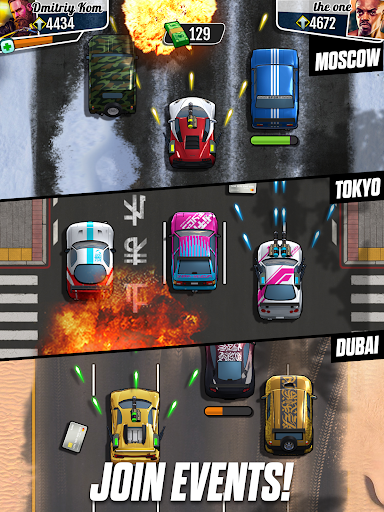 Fastlane: Road to Revenge 1.45.4.6794 screenshots 15
