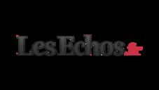 les echos logotipo