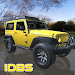 IDBS Offroad Simulator Icon