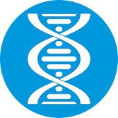 Genetic Heredity Calculator icon