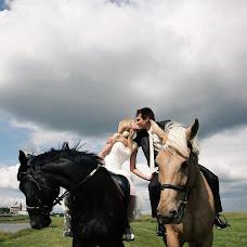 Wedding photographer Lesya Pchelka (lesyapchelka). Photo of 09.04.2017