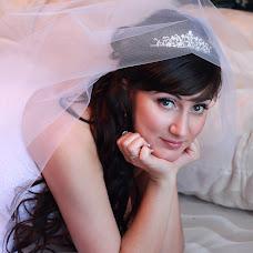 Wedding photographer Alla Kareni (AllaKareni). Photo of 25.11.2016