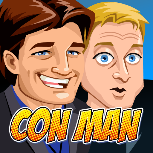 Con Man: The Game